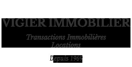 Agence Immobilière Martial Vigier